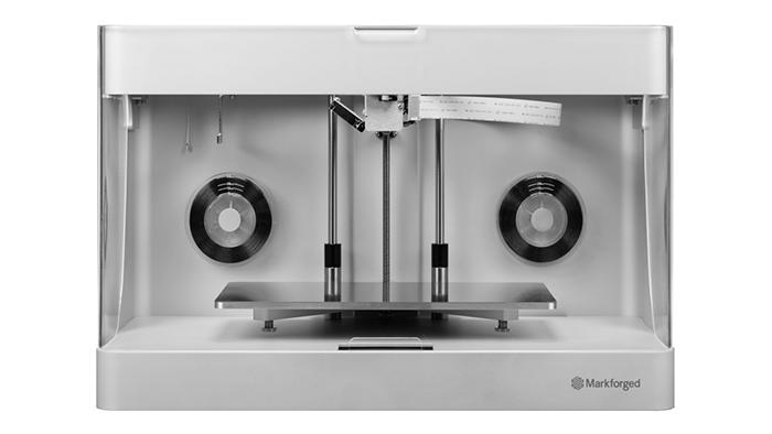imprimante 3D industrielle composite